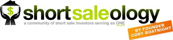 short sale real estate investing bank discounts mortgages instead of going through foreclosure -->  reverse mortgage