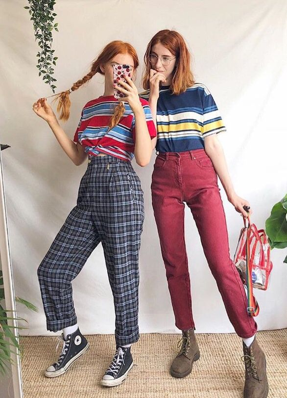 Avanamie Clothes Fashion Outfits Retro Outfits