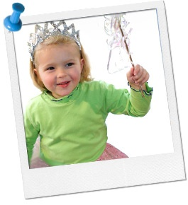 Shop Princess Party Supplies  AND  a bunch of Princess party ideas (food/decorating)