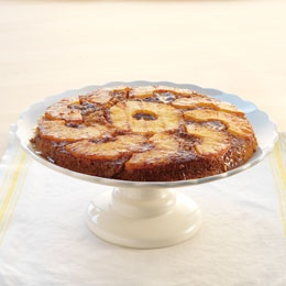 BBQ GRILLING #BBQ #Grilling Grilled Pineapple Upside-Down Cake