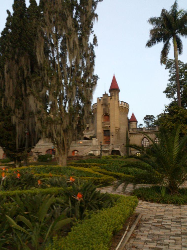 museo el castillo (Medellin)