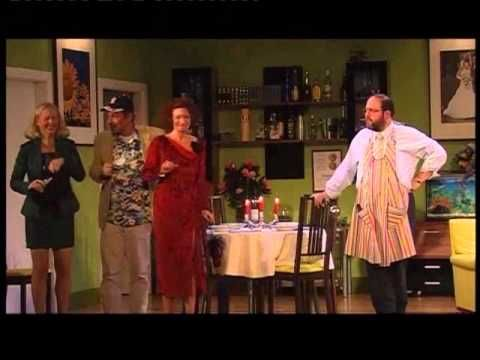 Ein seltsames Paar- Gloria Theater Wien