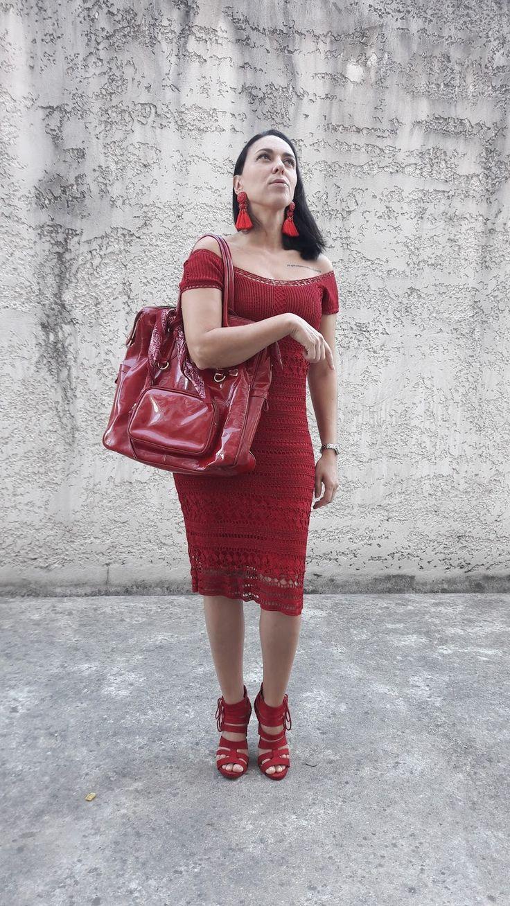 Moda no Sapatinho: o sapatinho foi à rua # 441