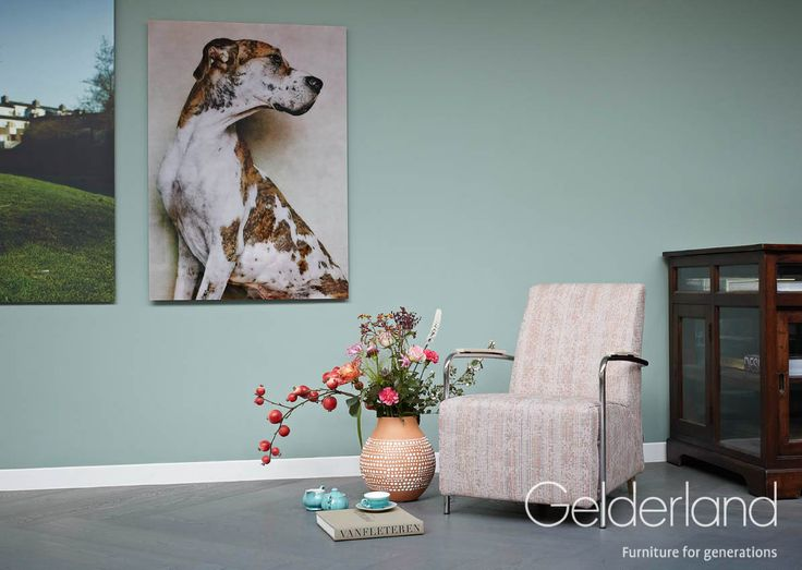 Gelderland fauteuil 7720 by Jan des Bouvrie #gelderland #dutchdesign #interieur #jandesbouvrie