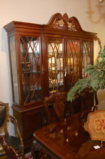 Rosewood Hunt Gather Fine Estate Furnishings