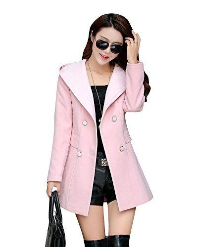 veste femme hiver chaude