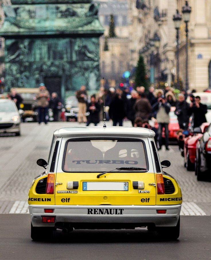 136 Best Renault S.A. Images On Pinterest