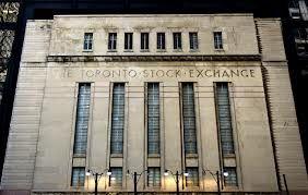 canadian stock exchange - Buscar con Google