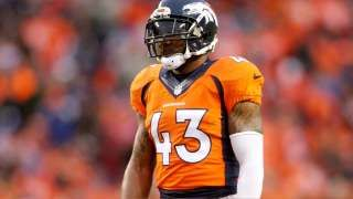 »  Denver Broncos  #DenverBroncos Denver Broncos free safety T J  Ward suspended for violating NFL conduct policy 315