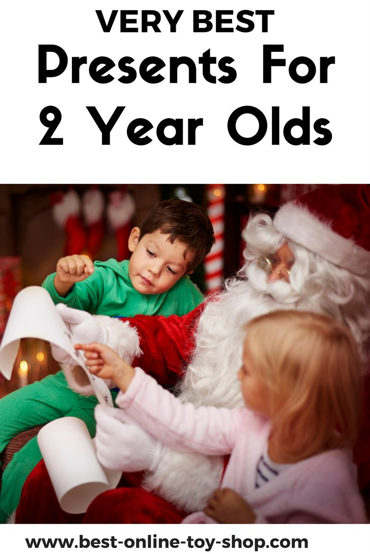 MOST WANTED Presents For 2 Year Olds in 2017 - Christmas gifts for two year olds!