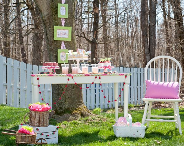 93 best Strawberry shortcake party images by Heather Obispo on ...