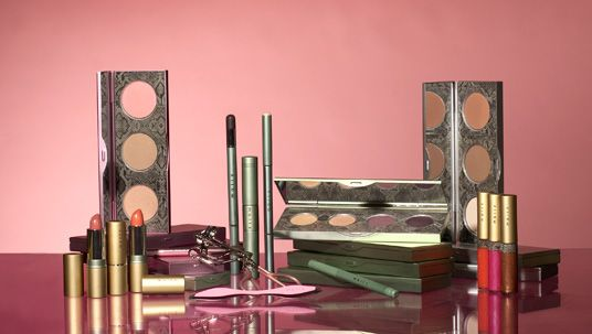 MALLY BEAUTY Makeup COLLECTON | Spring Make Up | Find the Latest News on Spring Make Up at CHIC STAR ...