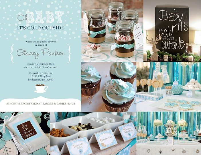 Find Stylish Winter Baby Shower Invitations At Purpletrail Find Lots Of Winter Baby Shower Inspiration And Ideas As Well As Custom Baby Shower Invites