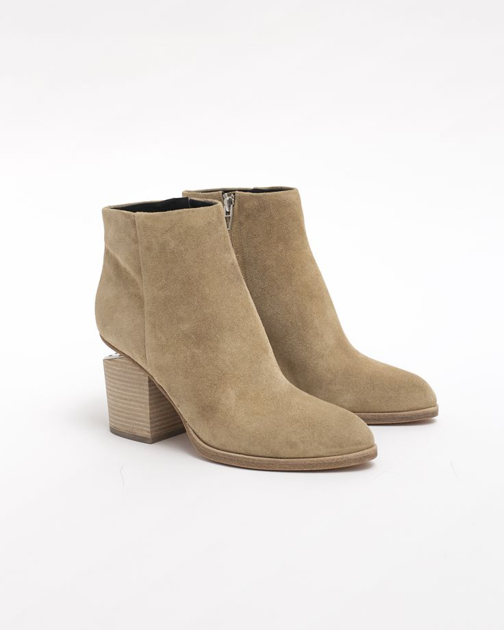 Alexander Wang Gabi Boot - Hemp