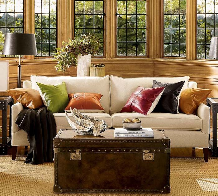 warm and inviting living room design by pottery barn furniture trends interior decorating ideas home and design ideas on decordir