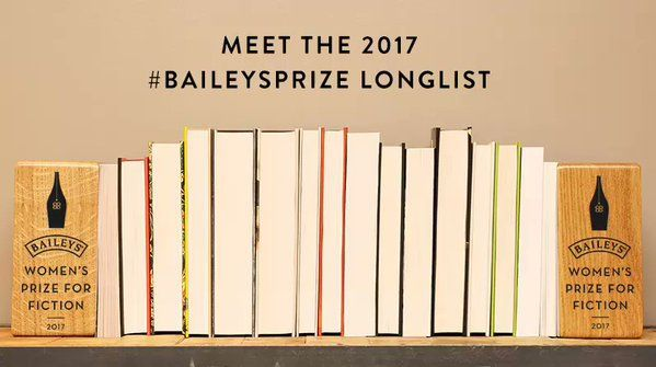 Today in Brit Lit news, 8th March 2017 – The Brit Lit Blog  It's an International Women's Day themed edition of the Brit Lit news today, with the Baileys longlist announced, a new book on women's equality, and a new prize for women in translation.