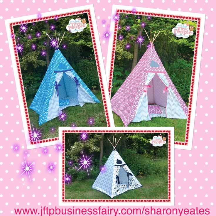 Bright and baby blue, this cute teepee is the perfect addition to a playroom or bedroom and will change sleepovers forever! A cute and quaint secret den, the material is patterned with fluffy clouds and perfect for tiny boys and girls.  – A children's magical teepee is approximately 145cm tall and 120cm square at the base