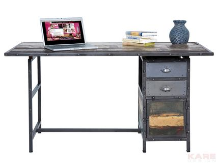 Desk Workshop 150x70cm
