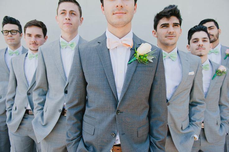 Photo: The Kreulichs http://lapisdenoiva.com/home/dia-do-noivo