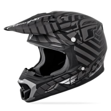 Fly Racing Three.4 BMX Helmet