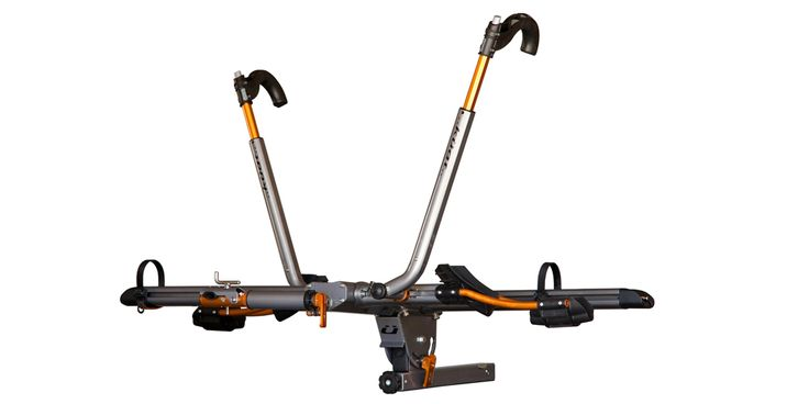 Küat NV Hitch-Mount Bike Rack