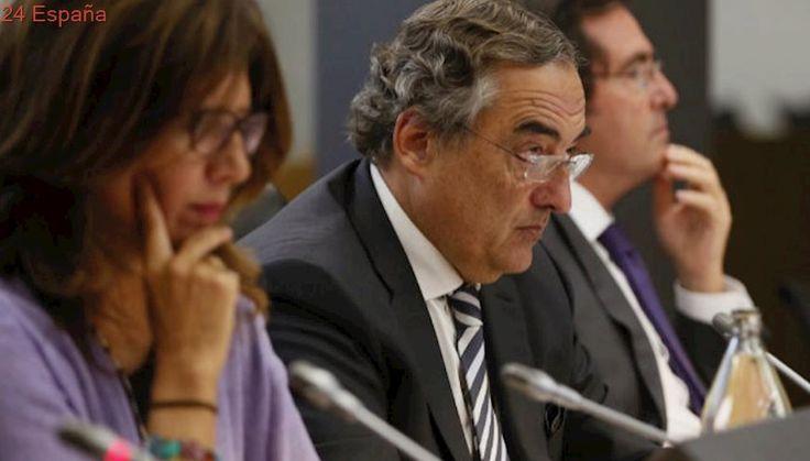 """Juan Rosell indigna a la CEOE: """"Hay espacios entre la sumisión total y la independencia"""" de Cataluña"""
