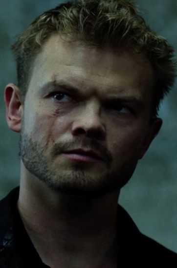 "Vladimir Ranskahov played by Nikolai Nikolaeff. Introduced in season one of Netflix's ""Daredevil."""