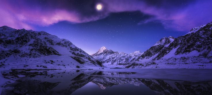 Absolute Magnitude by Timothy Poulton on 500px