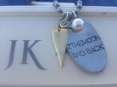 To the Moon and Back ~!  www.carolynb.jewelkade.ca