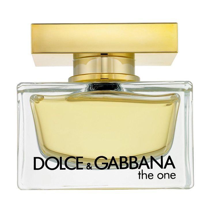 Dolce & Gabbana - The One, perfume marcante na medida certa, adoooroo, acabei com um vidro, preciso adquirir outro