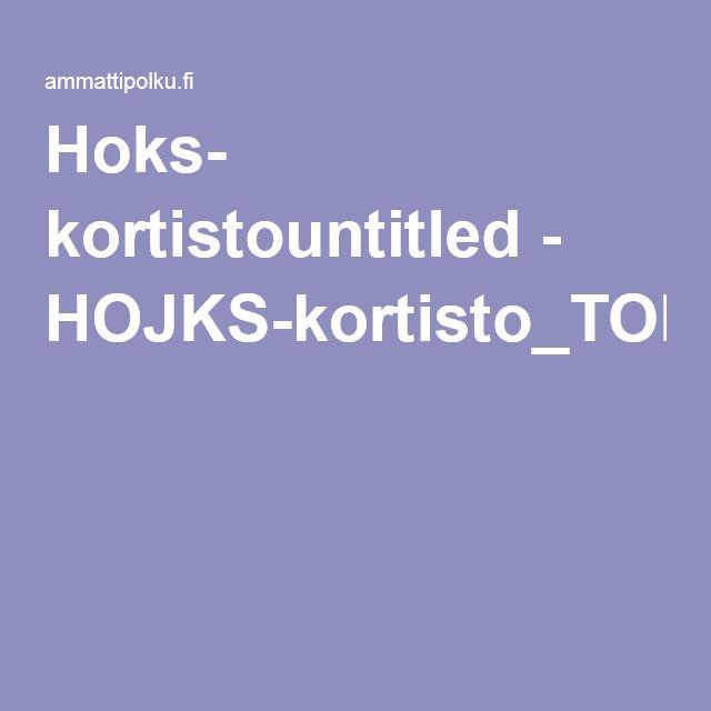 Hoks- kortistountitled - HOJKS-kortisto_TOKKA2.pdf