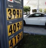 The Best Gas Cards
