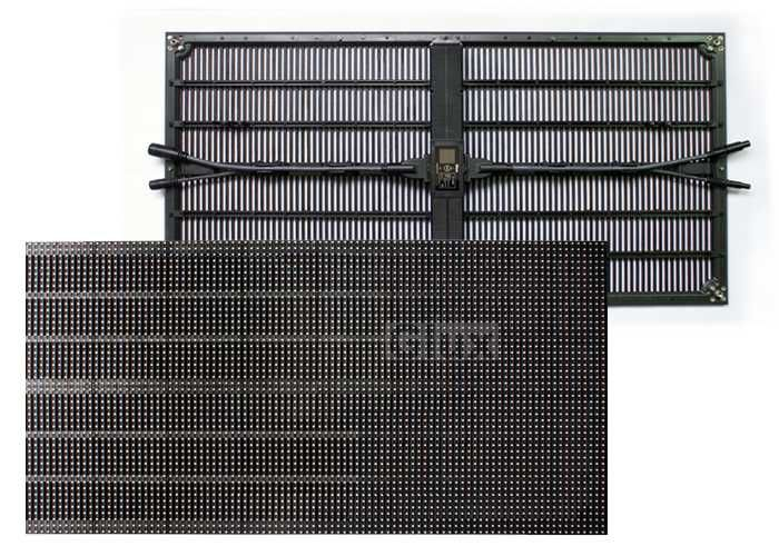 Glux BAtn series IP65 transparent outdoor LED display screens, 6.9mm, 10.4mm and 15.6mm pixel pitch, transparent design, low wind resistance performance, IP65 waterproof protection, ≥5000 or ≥6000 brightness, light and ultra thin body, can be installed as flat surface as well as curved surface. By now, Glux BAtn series have been applied into many big events including: 1. 2014 Youth Olympics Opening Ceremony; 2. 2013 Asia Youth Olympics Game; 3. 2013 German Frankfurt Motor Show The 65th AA…
