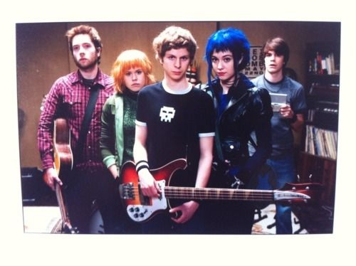 Scott Pilgrim vs The World  -Best Movie Ever!