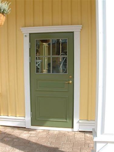 378 Best Images About Swedish Doors On Pinterest