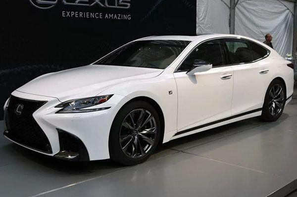 2020 Lexus Es 350 Awd Changes Interior Colors Release In 2020 Lexus Es
