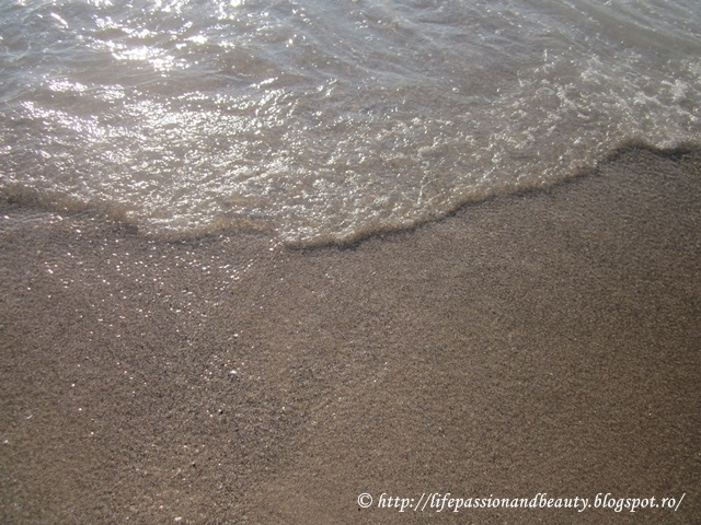 The sands of time are running low ~ Life, passion and beauty