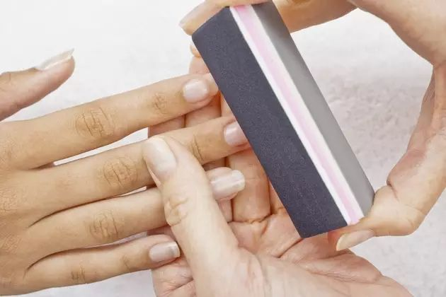 How To Get Silk Wrap Nails