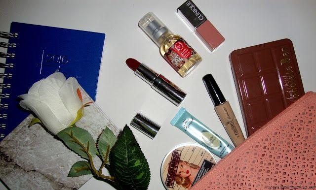 In Mary's Makeup: 2015 Favorites | Hair, Makeup & Skincare