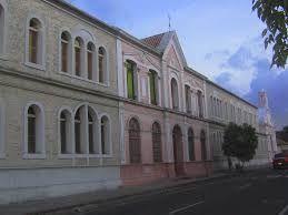 Julio Pérez Ferrero es un biblioteca pública localizada en Cúcuta, Colombia. Es la más grande e importante de la ciudad y del departamento de Norte de Santander. La estructura donde se ubica actualmente pertenecía al Hospital San Juan de Dios, la cual ha sido elevada a la categoría de monumento nacional.