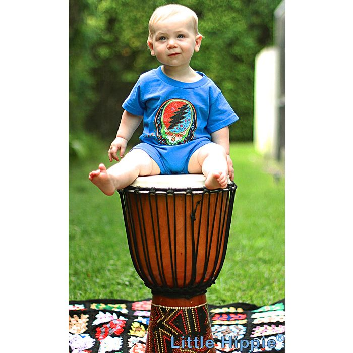 39 best Little Hippie Grateful Dead apparel images on