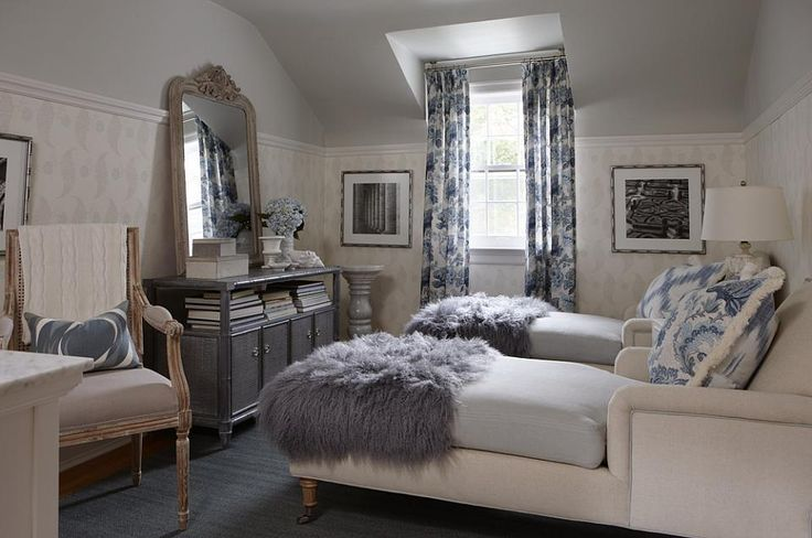 sarah richardson- this project is PERFECT for dual- living area & guest space