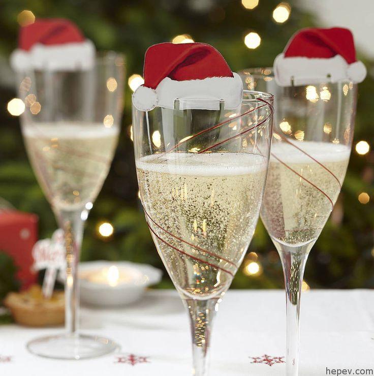 Şarap Kadehleri İle Harikalar Yaratın - http://hepev.com/sarap-kadehleri-ile-harikalar-yaratin-2621/