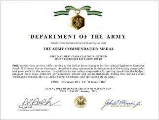 Best 20+ Certificate Of Achievement Template ideas on ...