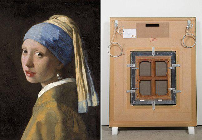 """Ainda há algum detalhe que não tenha sido visto e revisto, estudado, decifrado e registrado dos quadros mais famosos do mundo? Sim, muitos – mas eles não estão propriamente na pintura. É isso que a mostra """"Versos"""", do artista brasileiro Vik Muniz, revela: tudo aquilo que, nas mais famosas obras de arte do mundo, não é visto. Mais precisamente, como diz o título, o verso dos quadros. Versodo quadro """"Lição de Autonomia"""", de Rembrandt A mostra, que já foi exibida em Nova Iorque, São Paulo e…"""