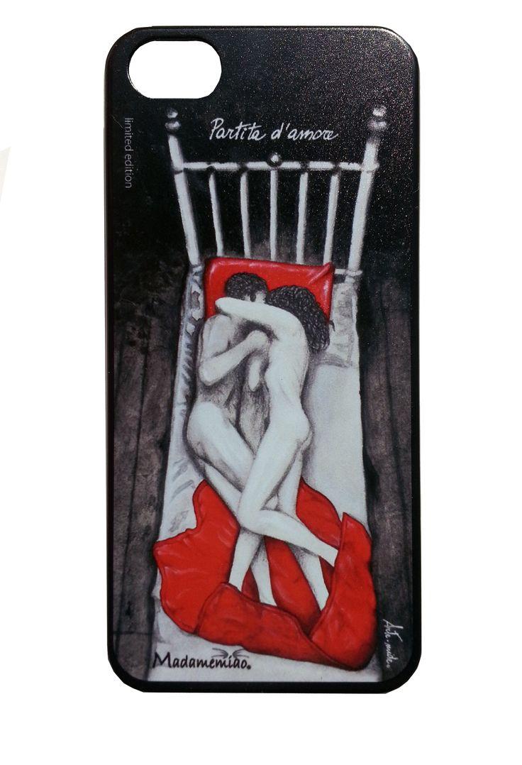 partita d'amore - (Limited Edition)