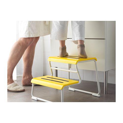 GLOTTEN Marchepied - - - IKEA