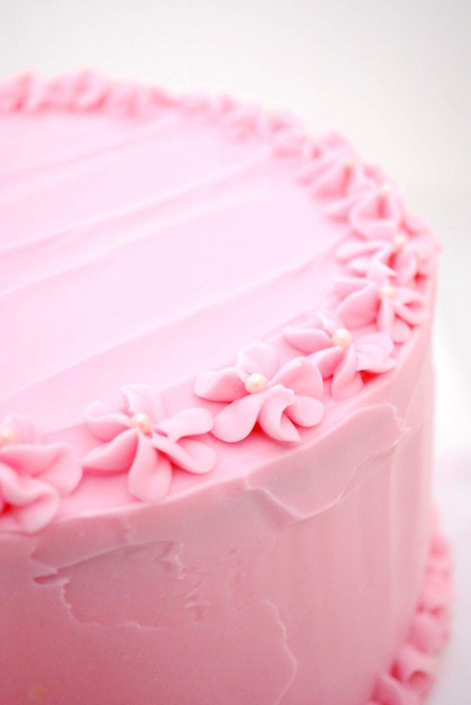 Neapolitan Layer Cake Recipe | Cake and Allie