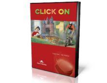 Учебник Click on 1 (Full Set) - Аудиокниги по английскому языку