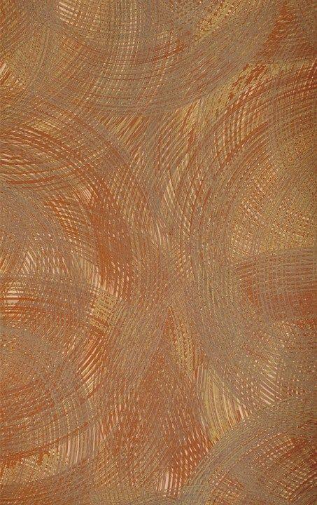 Painel em folha de cobre UNIQUE ART by dekodur®